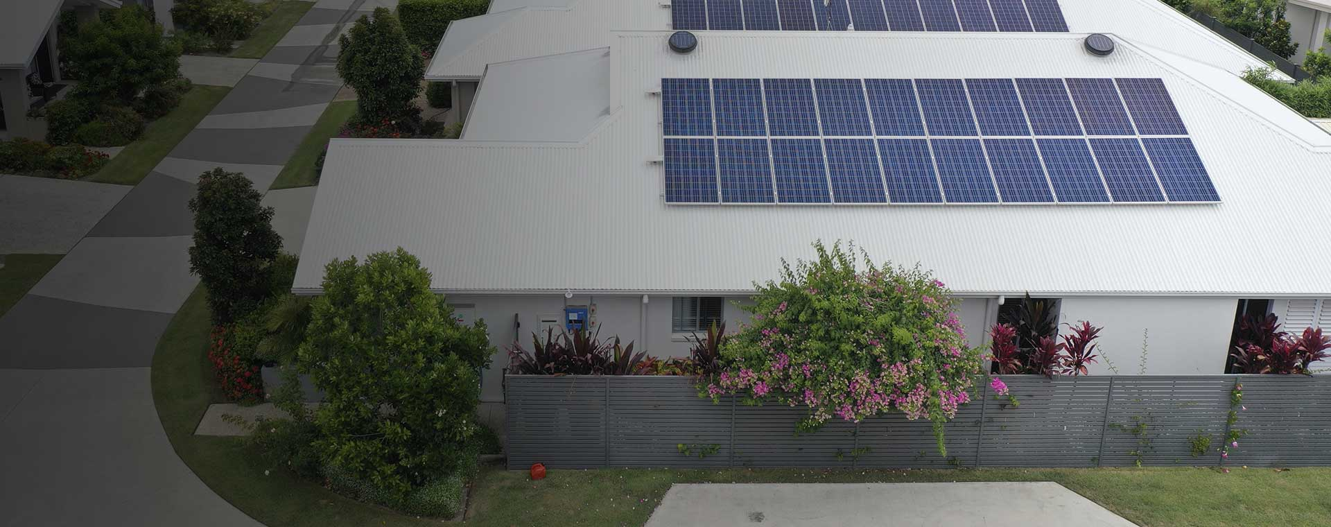 Garanty Solar and Electrical