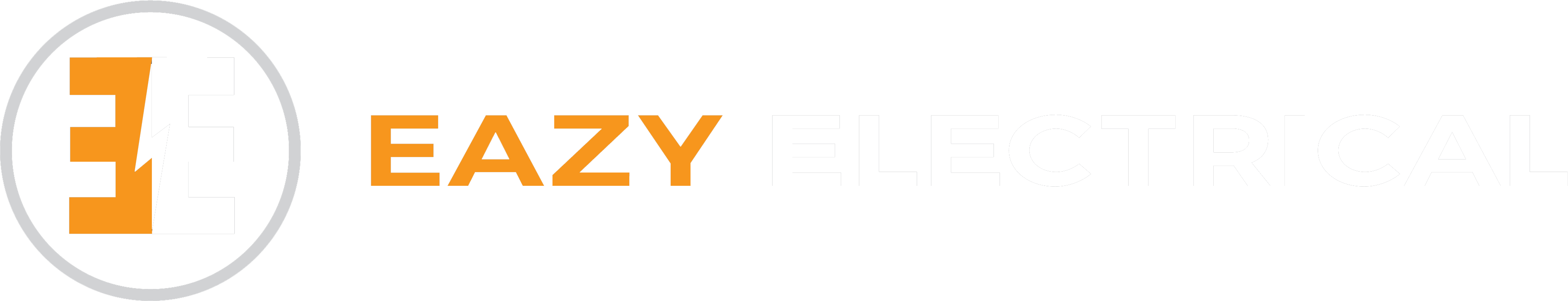 Eazy Electrical logo